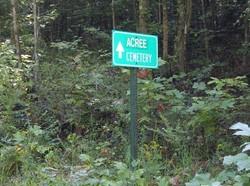 Acree Cemetery