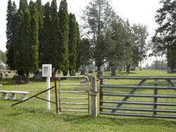 Trenton Cemetery