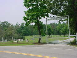 Round Springs Cemetery