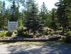 Presque Isle Cemetery