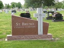 Saint Bruno Cemetery