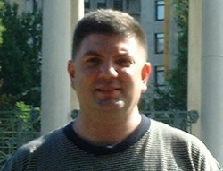 Mark D. Musil