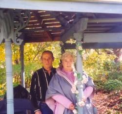 John & Dolores Chase
