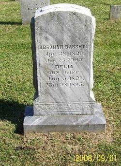 Delia Bassett
