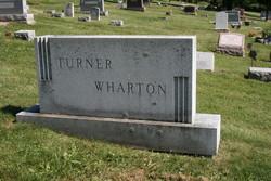 James Ernest Wharton