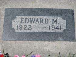 Edward Merrill Fridal