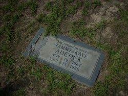Tammy Kaye Adcock