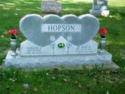 Billy Henry Hopson
