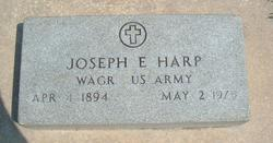 Joseph Esciar Harp
