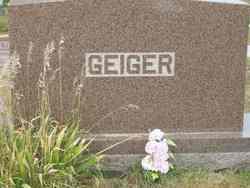 Albert Clemens Geiger