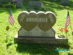 Marjorie A. Cughan