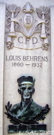 Louis Behrens