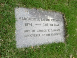 Marguerite Saftig Carmack