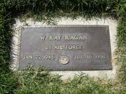 William Ray Ragan