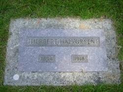 Herbert Halvorsen