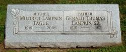 Gerald Thomas Lampkin, Sr