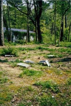 Flenniken Cemetery
