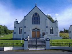 Faughanvale Presbyterian Church Cemetery