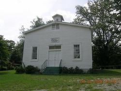 Edwardsville United Methodist Church Cemetery