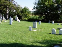 Shelby Center Cemetery