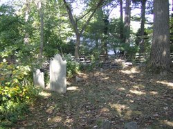 Bicking Family Burial Ground