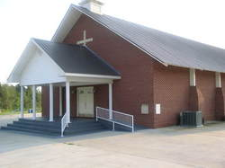 New Hopewell Church Cemetery