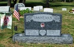 Charles M Vanneman, Jr