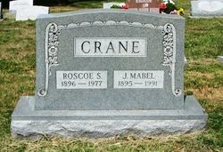 J. Mabel Crane