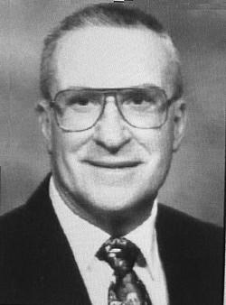 John W. Hanshaw