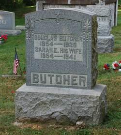 Douglas Butcher