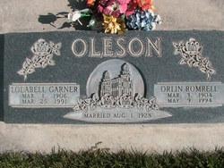 Lolabell <I>Garner</I> Oleson