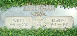 Clarke Levan Earthman
