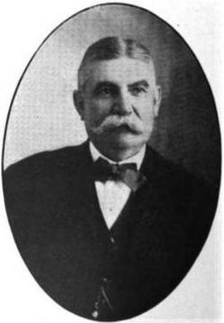 William Henry Andrews