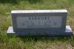 John Milford Barmore