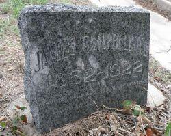 James D D Campbell