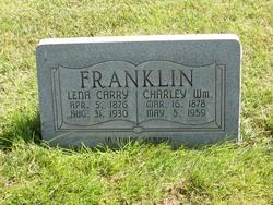 Charles William Franklin
