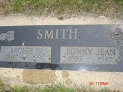Archie E. Smith