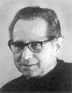 Rev Elmar Rupert Kimmel