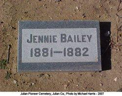 Jennie Bailey