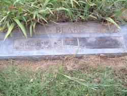 Charles G. C. Blake