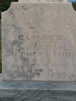 Elwood Sutherland