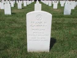 Frank N Gambrill