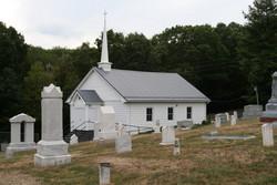 Liberty Hill Baptist Church Cemetery