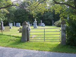 Old Catholic Cemetery