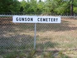 Gunson Cemetery