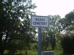Weaks Cemetery