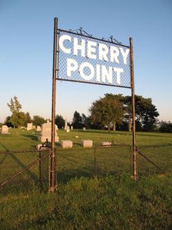 Cherry Point Cemetery
