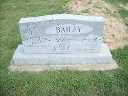 Barbara <I>Shelby</I> Bailey