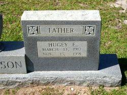 "Hugey Edgar ""Grandpa"" Anderson"
