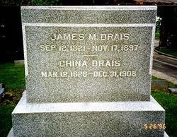 James M. Drais